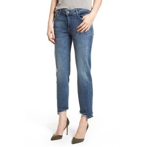 DL1961 Mara Instasculpt Straight Ankle Jeans